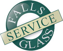 Falls Glass